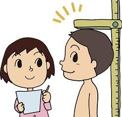 小学生 平均身長