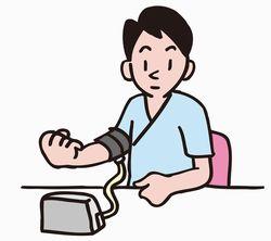 血管年齢 測定