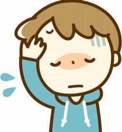 子供 熱中症 症状