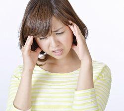 偏頭痛の対処法と原因