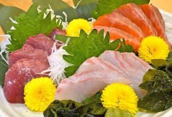 DHA 多い 魚