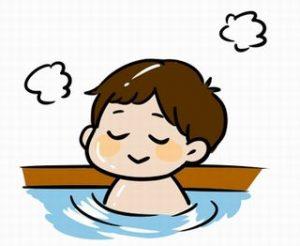 高血圧のお風呂の入り方は?