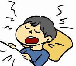 睡眠中の血圧は低い?高い?