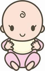 赤ちゃんの出生時の平均身長・体重は?
